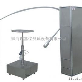 嘉仪现货供应新标准定制IPX3摆管淋雨试验装置