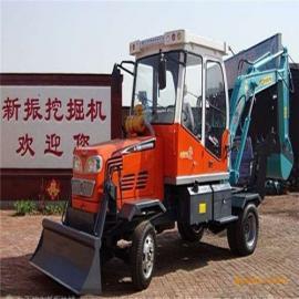 黑龙江小型挖掘机_优质小型挖掘机