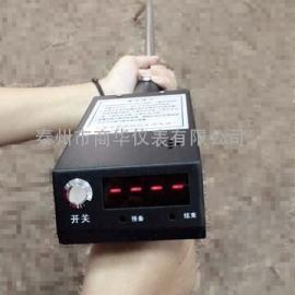 高精度手持式钢水测温仪小型的中频炉测温仪W330