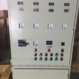 电加热防爆控制柜
