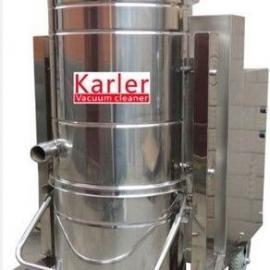 凯乐工业吸尘器KL-7510380V 工业防爆除尘纺织厂