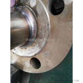 江浙沪环缝自动焊变位机 氩弧焊自动焊接机