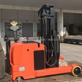 前移式全电动堆高车 电动叉车物流仓储搬运装卸车北京正品叉车