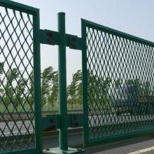 延津钢板网高速桥梁防眩护栏网