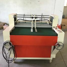 东莞万信珍珠棉挖槽机,异形珍珠棉开槽机的操作方法