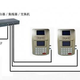 IC卡食堂收费系统,IC卡消费机,食堂刷卡机