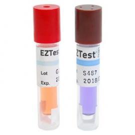Mesa Labs EZTest自含式脉冲管生物指示剂