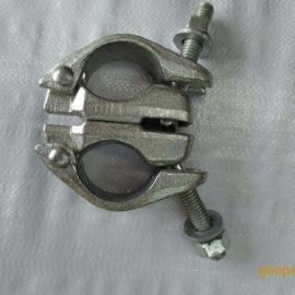 直角扣件十字扣件对接扣件转向扣件2扣件厂