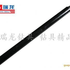 瑞龙钻具专业生产厂家生产φ34-73摩擦焊三棱钻杆