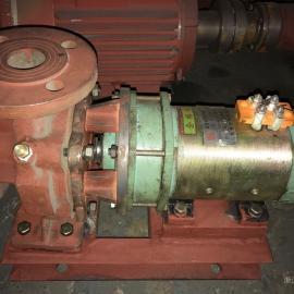 虹桥水泵ZSW50-160直流式60V卧式离心泵