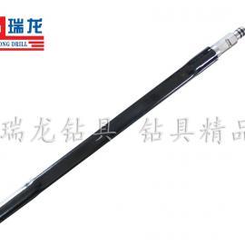 瑞龙新产品高压密封三棱钻杆摩擦焊接/30兆帕高压密封钻杆