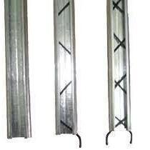 薄膜温室大棚配件-防风卡槽与卡簧