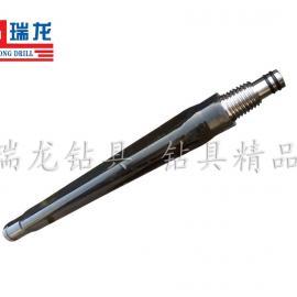 高压密封专用瑞龙钻具矿用73三棱钻杆使用说明/价格/图纸