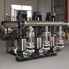 生活变频供水设备厂家价格低