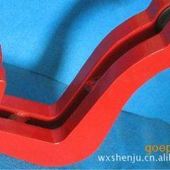 特价销售正品索具DSQB4-DSQB10双板起重钳巨力钢板钳包邮
