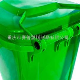 新料熟胶垃圾桶 塑料垃圾桶 大容量垃圾桶垃圾箱