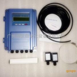 供应外夹式超声波流量计、插入式超声波流量计-广州生产