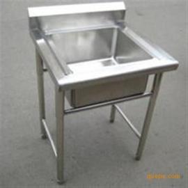 餐厅不锈钢水池、美克厨房设备、不锈钢水池批发