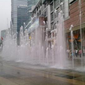 宁波喷泉设计工程-音乐喷泉