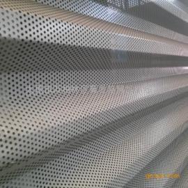 太原冲孔网厂生产山西锰钢筛网-异型穿孔板 规格齐全