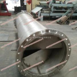 管式静态混合反应器/SV型不锈钢混合器 鑫宇菲浩环保科技