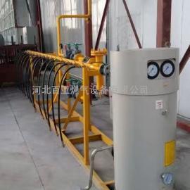 专业制造液化石油气电加热汽化器 防爆电加热汽化器设备
