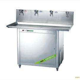 迪迦尔大型商务饮水机 商用不锈钢直饮机 办公室全自动饮水机