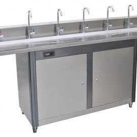 专业生产全不锈钢RO反渗透直饮水机企事业单位工厂学校专用
