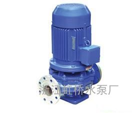 2205不锈钢材质泵、2205泵厂家、虹桥水泵双相不锈钢管道泵