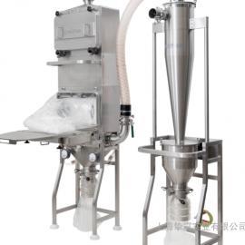 力奇粉末控制系统处理高致敏有害有毒粉末BIBO 袋进袋出系统