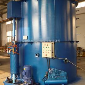 厂家直销 竖流式溶气气浮机 质量保证 污水处理效果显著 欢迎咨询