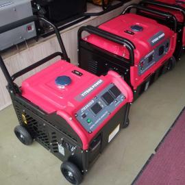 房车3kw数码变频发电机厂家