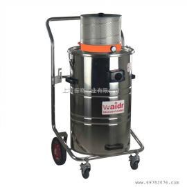 流水线用WX-180气动工业吸尘器压力6-8公斤气压