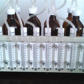 压差式直读BOD测定仪 实验室BOD5测定 需氧量BOD5