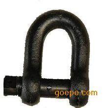现货出售 钢丝吊索索具 钢丝绳成套索具 专用弓型卸扣