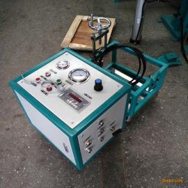 简易的二氧化碳爆破设备 价钱便宜 质量好 爆破效果好