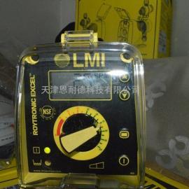 LMI米顿罗AD846-728NI电磁隔阂测算泵