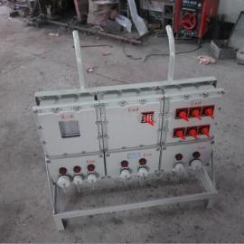 循环罐防爆检修配电箱
