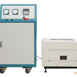 尼蒙科技供应NM-JDL600H高温热电偶检定炉及控温装置