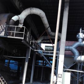 焙烧炉脱硫除尘器