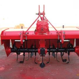 1GQN-125型小箱拖拉机四轮小型旋耕机整地机耕种机农业机械