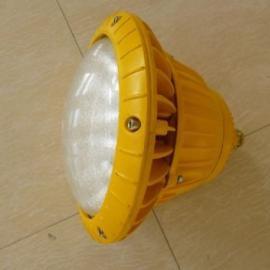 带接线盒管吊式LED防爆灯 100W免维护LED投光灯