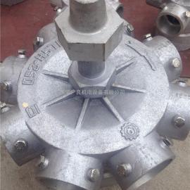 LSH-200良机冷却塔布水器生产厂家