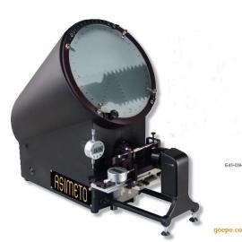 ASIMETO德国进口高精度光学比较仪
