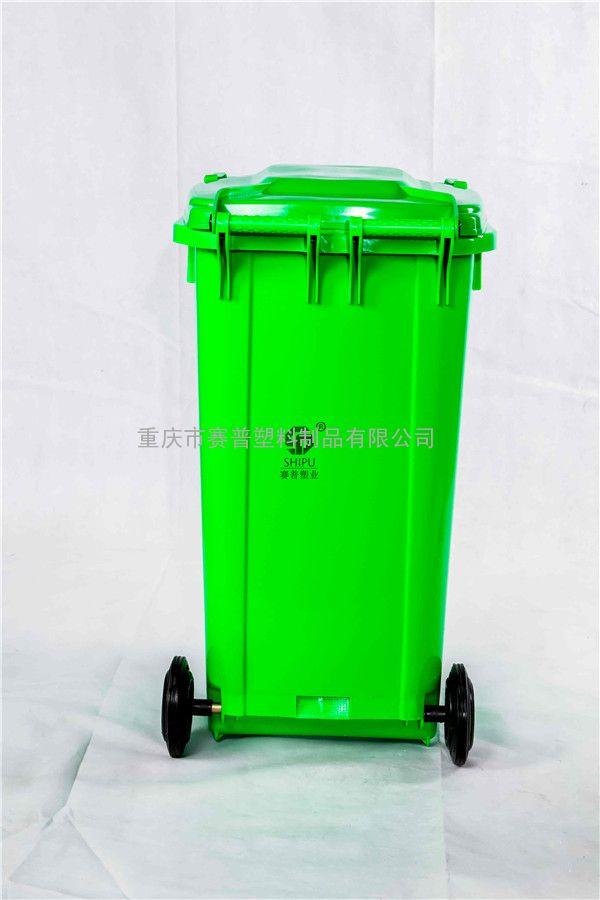 重庆垫江县市政环卫垃圾桶厂家