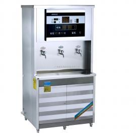 品牌双聚节能即热开水器 不锈钢挂式工厂学校园医院商用