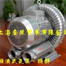 上海高压风机