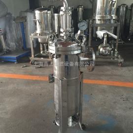 白口铁油水别离器—上海青上过滤