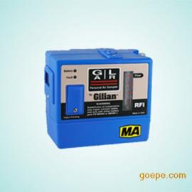 GilAir-3矿用本安型空气采样器