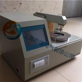 SXSB304型闭口闪点自动测定仪